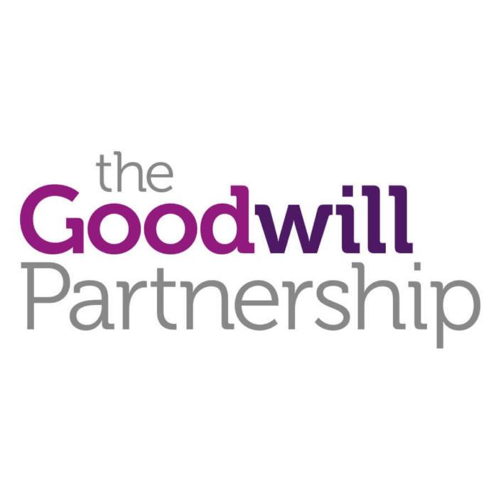 The Goodwill Partnership Logo