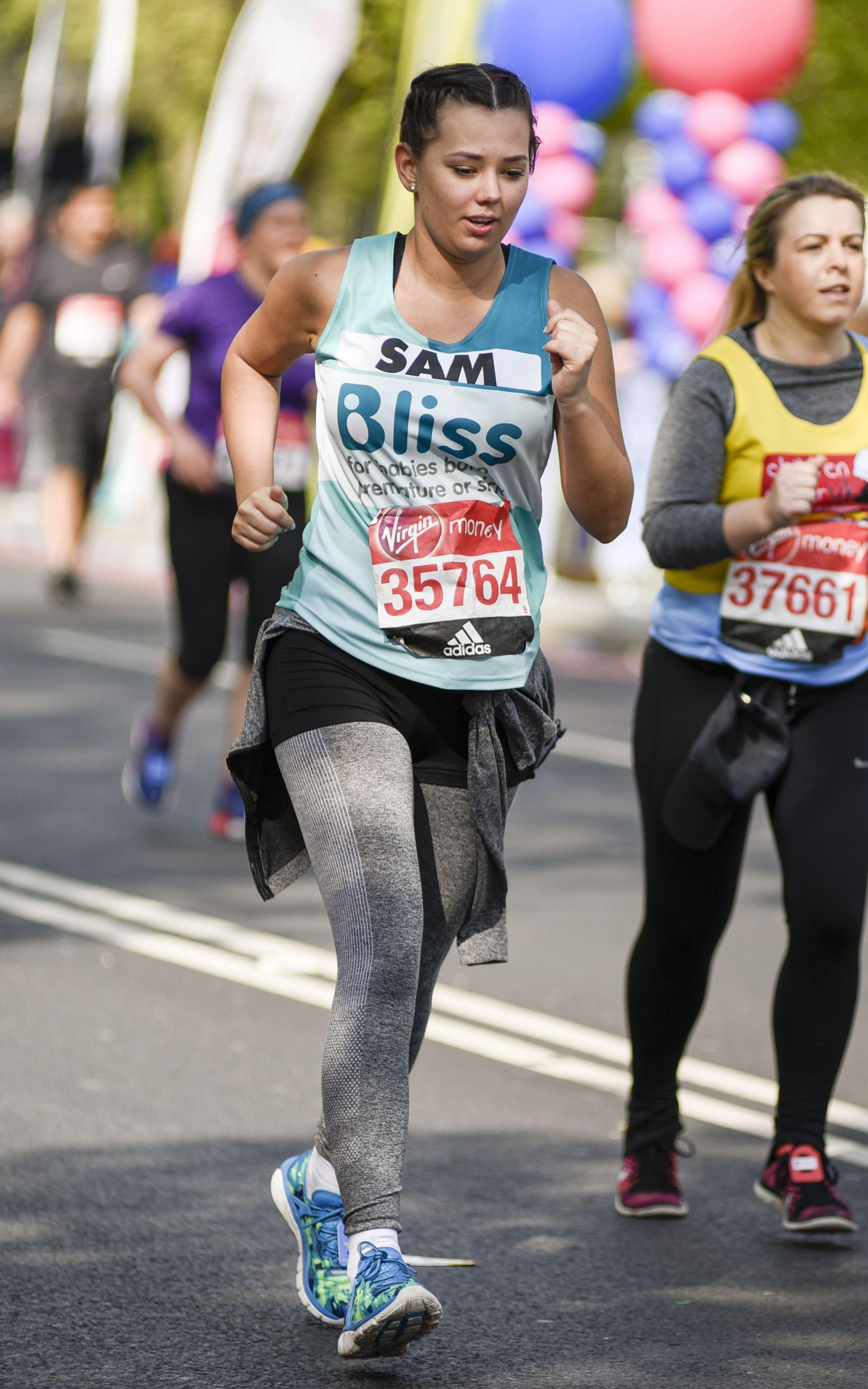 Vlm Female Runner Min