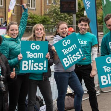 Bliss Cheering Team Min