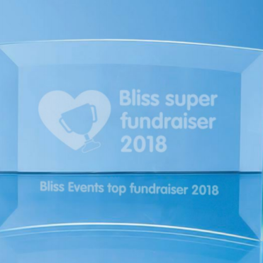 Bliss Trophy 2018