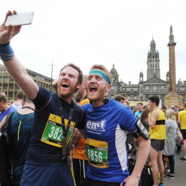 Glasgow Mens 10K 016