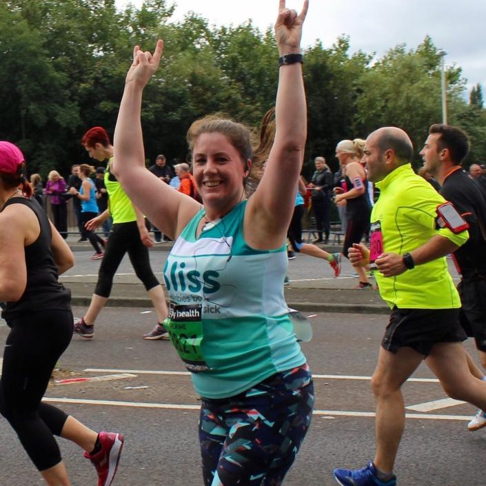 Gnr Female Runner 2 Min