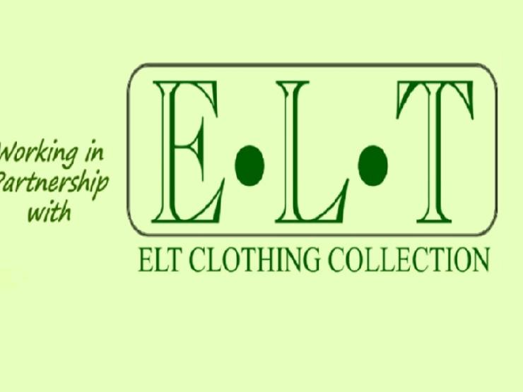 East London Textiles logo