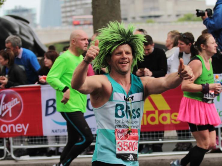 Male Runner Min