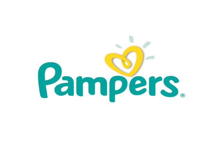 Pampers Logo Teal Cmyk 01