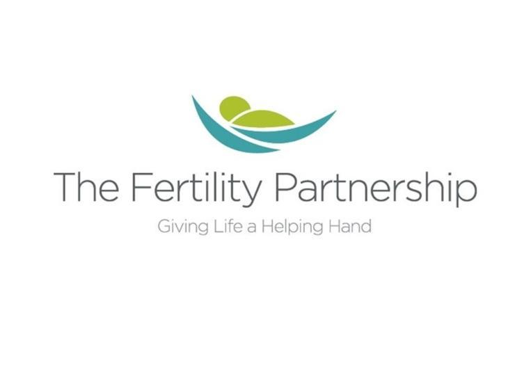 The Fertility Partnership logo