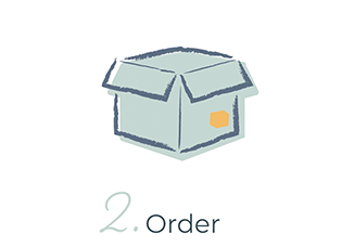 Boxclever Press Fundraising Scheme Order