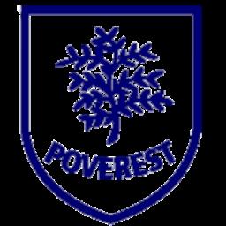 poverest logo