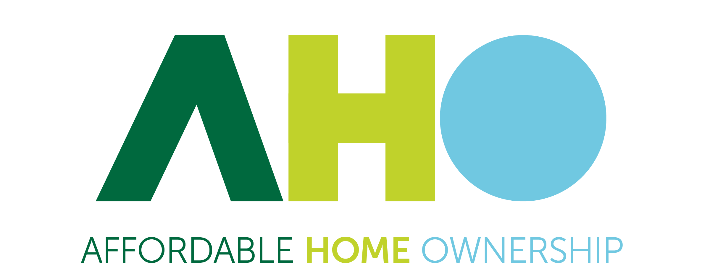 Affordable Home Ownership 2020