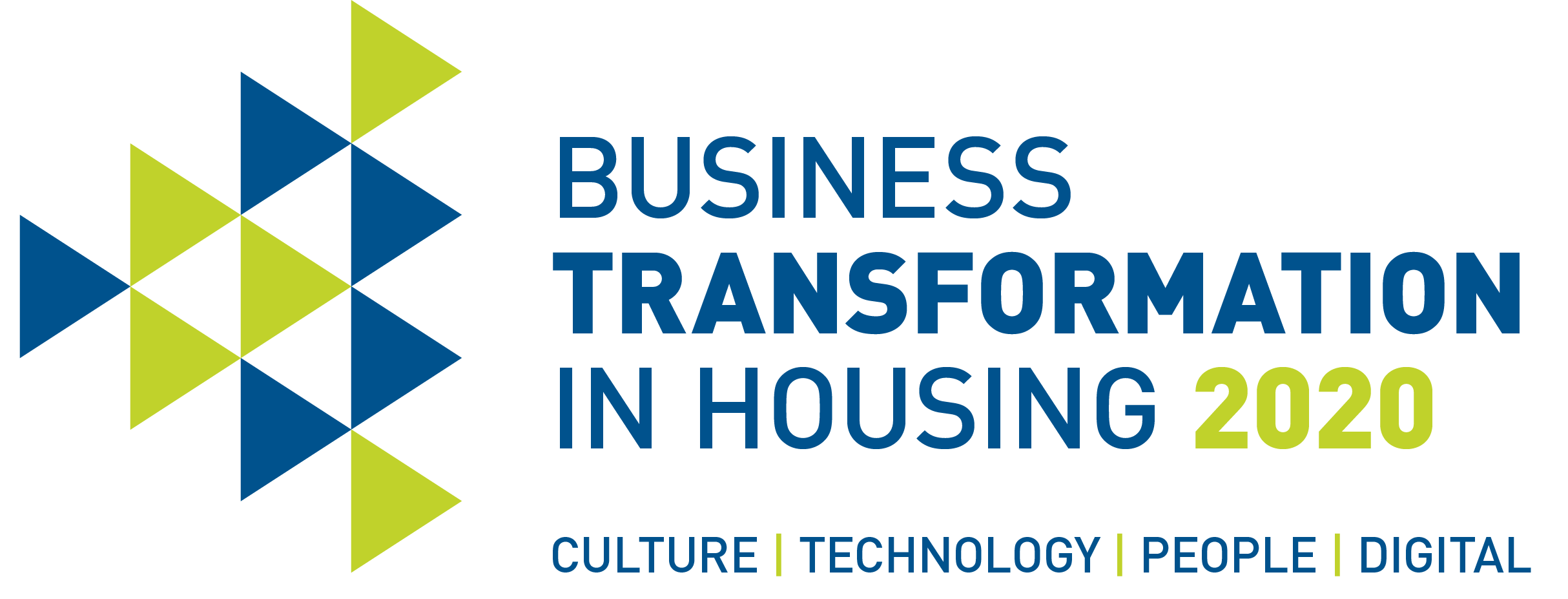 Business Transformation in Housing 2020