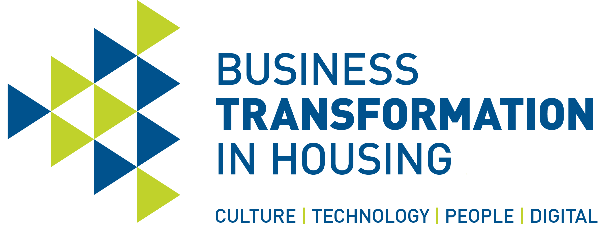Business Transformation in Housing