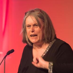 Leaders in the spotlight: Alison Inman