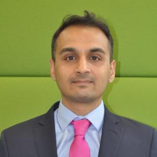 Leaders in the spotlight: Faisal Butt