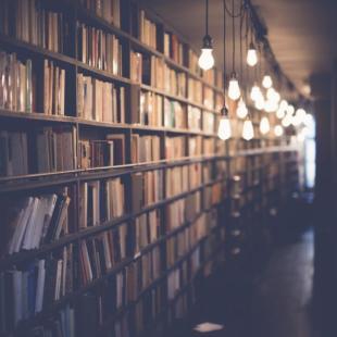 Summer reading list pt.2