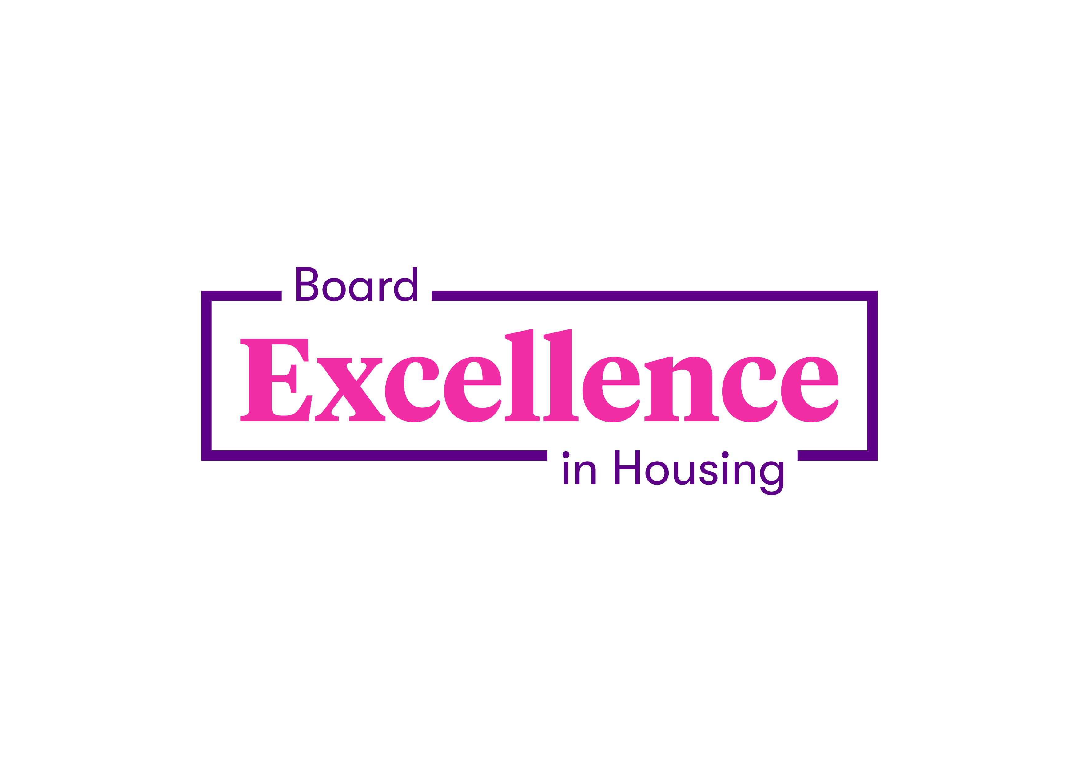 Board Excellence in Housing