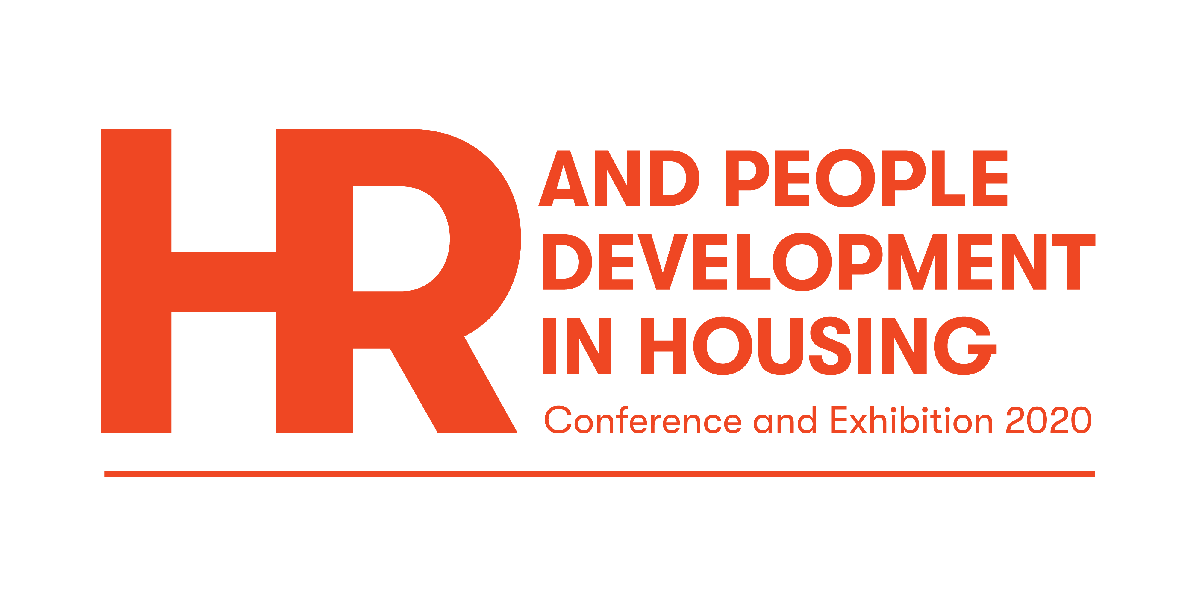 HR and People Development in Housing Conference and Exhibition 2020