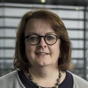 Clare Miller