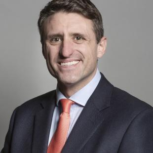 Ben Everitt MP