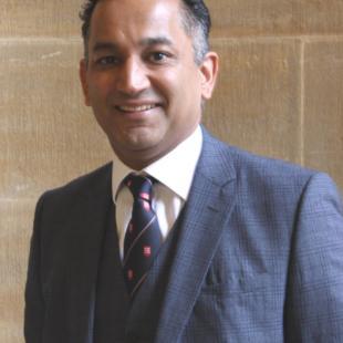 Cllr Gagan Mohindra