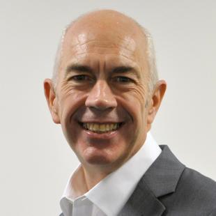 David Done OBE