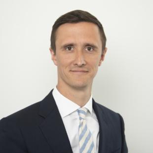 Leaders in the spotlight: Henry Terefenko