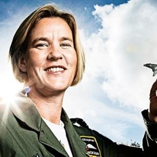 What can the housing sector learn from an RAF jet pilot?