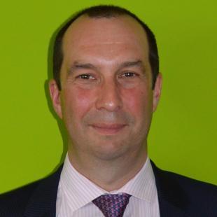Keith Bevan