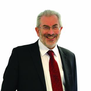 Lord Bob Kerslake