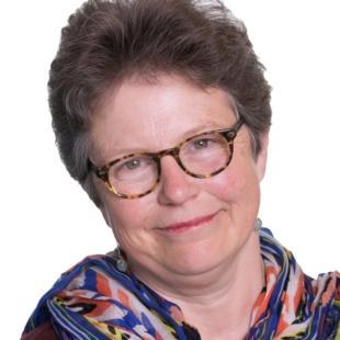 Hattie Llewelyn-Davies