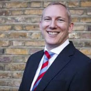 Leaders in the spotlight: Matt Campion