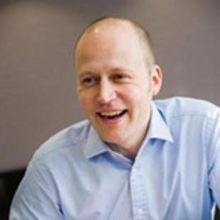 Andy O'Regan
