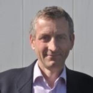 Patrick Symington