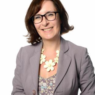 Sara Woodall