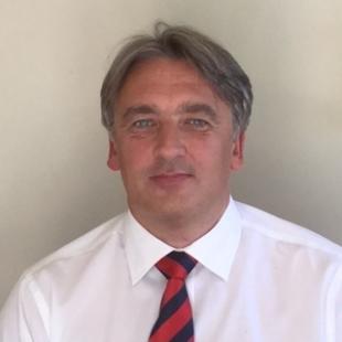 Stuart Blackie