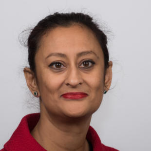 Leaders in the spotlight: Susmita Sen