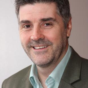Dr Tim Marsh