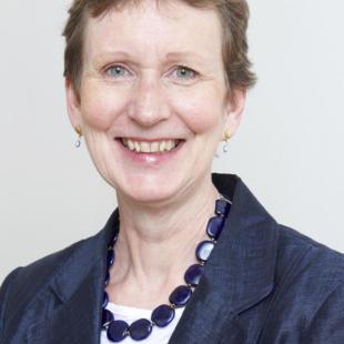 Fiona Underwood