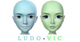 LUDO-VIC