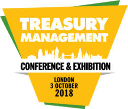Treasury Management Conference and Exhibition 2018