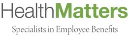 Health Matters (UK) Ltd Website