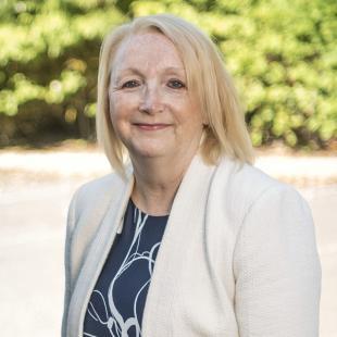 Aileen Evans