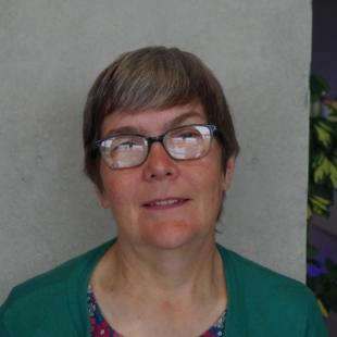Sue Bott CBE