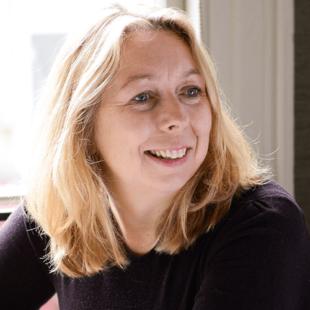 Sarah Forster