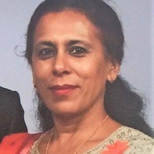 Kalyani Gandhi-Rhodes