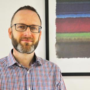 Ian Gilders