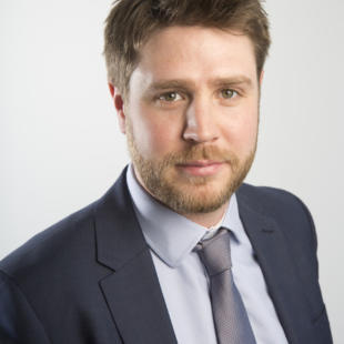Alex Glenister