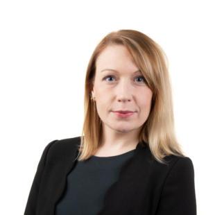 Sarah Greenhalgh