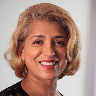Nasreen Hussain