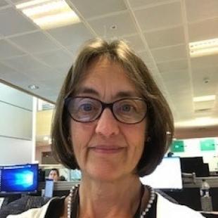 Jane Everton CBE