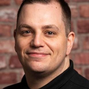 Jason Marland